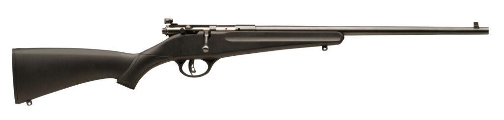 Savage Rascal .22LR firearm