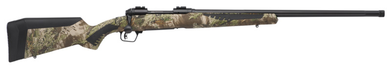 Savage 110 Hunter Rifle. A great hunting weapon for long range hunting
